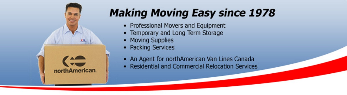 Vancouver International Movers | Office Movers